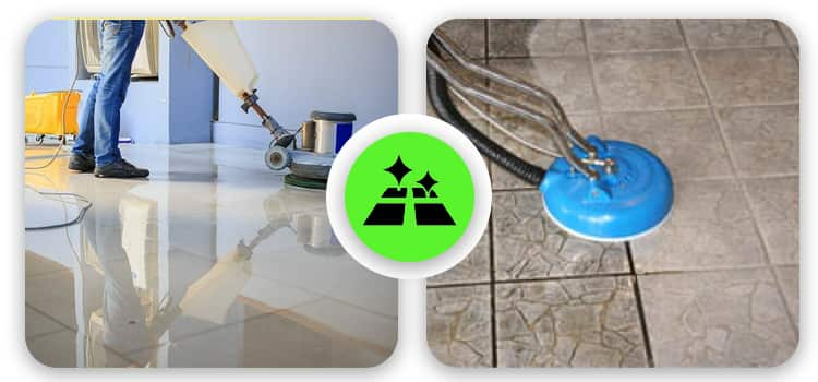 Best Tile And Grout Cleaning Booragoon